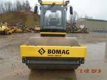 2014 BOMAG BW177DH-5