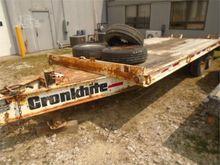 1996 CRONKHITE 5110E