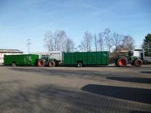 2014 manure container Feldrandc