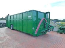 2015 Feldrandcontainer slurry c