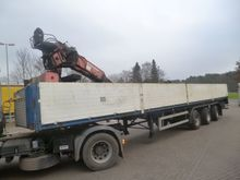 1990 Wellmeyer SA34 forwarder A