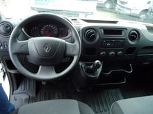 2013 Renault Master 3.5 to suit
