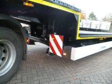 2017 Krone low loader 3 axle st