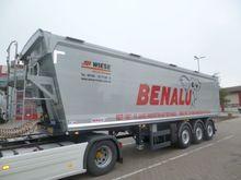 2017 Benalu Bulkliner S 50 m² N