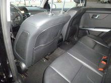 2011 Mercedes-Benz GLK-Class GL