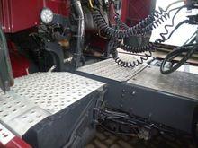 2013 Scania G480 hydraulic