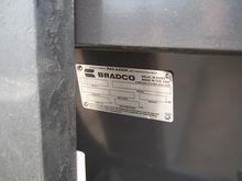 """Used 2011 BRADCO 48"""""""
