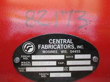 2015 WAIN ROY 40244 EXCAVATOR A