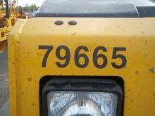 Asphalt roller #79665