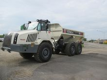 Haul truck #78239