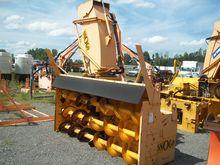 2006 SCHMIDT WK800 PLOW