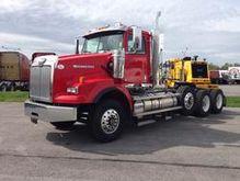 Rental dept hauling truck #8147