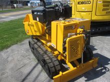 2016 CARLTON SP7015TRX CHIPPER