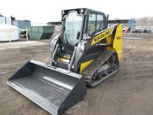 Used Track loader-co