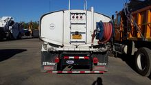Water truck #76856