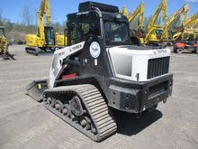 Used 2014 TEREX PT60