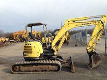 Mini excavator #84162