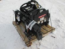 2016 BRADCO HP600 SKID STEER AT
