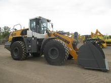 2016 LIEBHERR L566 XP WHEEL LOA