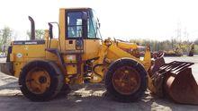 Used 1999 KOMATSU WA