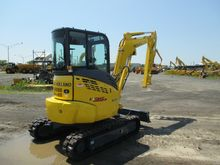 Mini excavator #80909