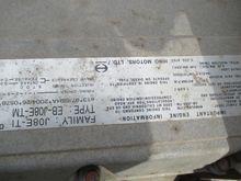 Crawler excavator #82483