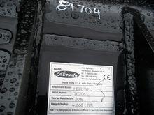2015 LABOUNTY HDR70S EXCAVATOR