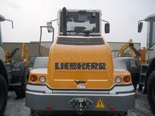2013 LIEBHERR L542 IIIB WHEEL L