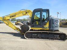 Crawler excavator #82186