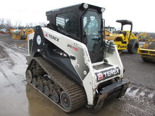 Track loader-compact #79018