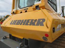 2015 LIEBHERR PR724LGP DOZER