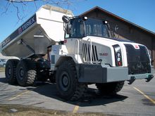 Haul truck #78240