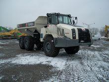 2012 TEREX TA300 HAUL TRUCK