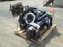 2012 BRADCO HP600 SKID STEER AT