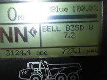 2014 BELL TRUCKS AMERICA B35D A