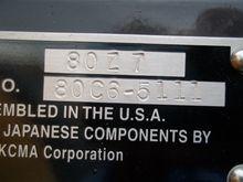 Used 2014 KAWASAKI 8