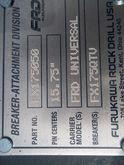 2014 FRD (KENT) FX175 HYDRAULIC