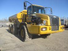Haul truck #79241