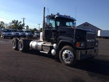 2012 OTHER CHU613 TRUCK