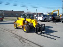 Telescopic forklift #77280