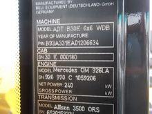 Haul truck #79246