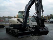 Used 2013 TEREX TC-7