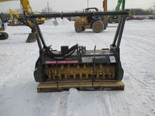 Used 2016 BRADCO MM6