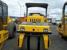 Asphalt roller #79666