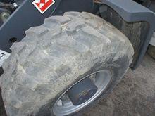 2012 TEREX TL80 WHEEL LOADER