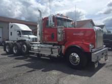 2016 WESTERN STAR 4900EX TRUCK