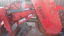 2013 Fecon SH400 Stump Grinder