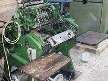 1977 Polygraph 45 Sewing Machin
