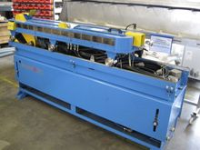 2014 Maintools TSK Machinery In