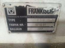 1993 Theyson/Fränkische Theyson